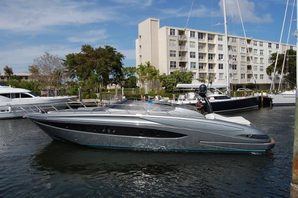 Riva 63' Virtus PROFILE