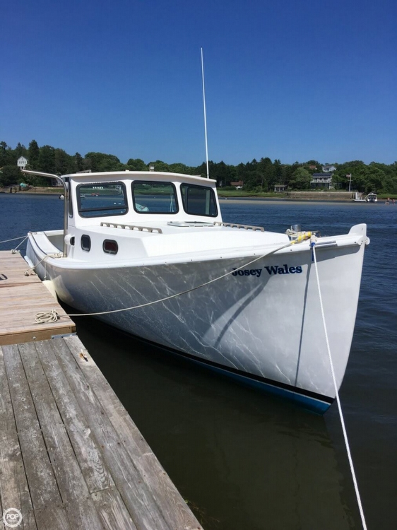 Holland 32 1987 Holland 32 for sale in Gloucester, MA