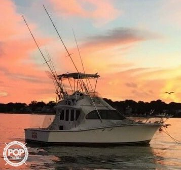Luhrs 320 Tournament 1989 Luhrs 320 Tournament for sale in Marshfield, MA