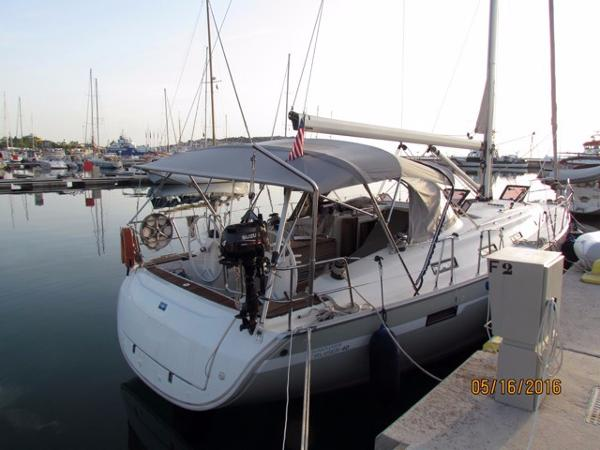 Bavaria 40 Cruiser Avantgarde