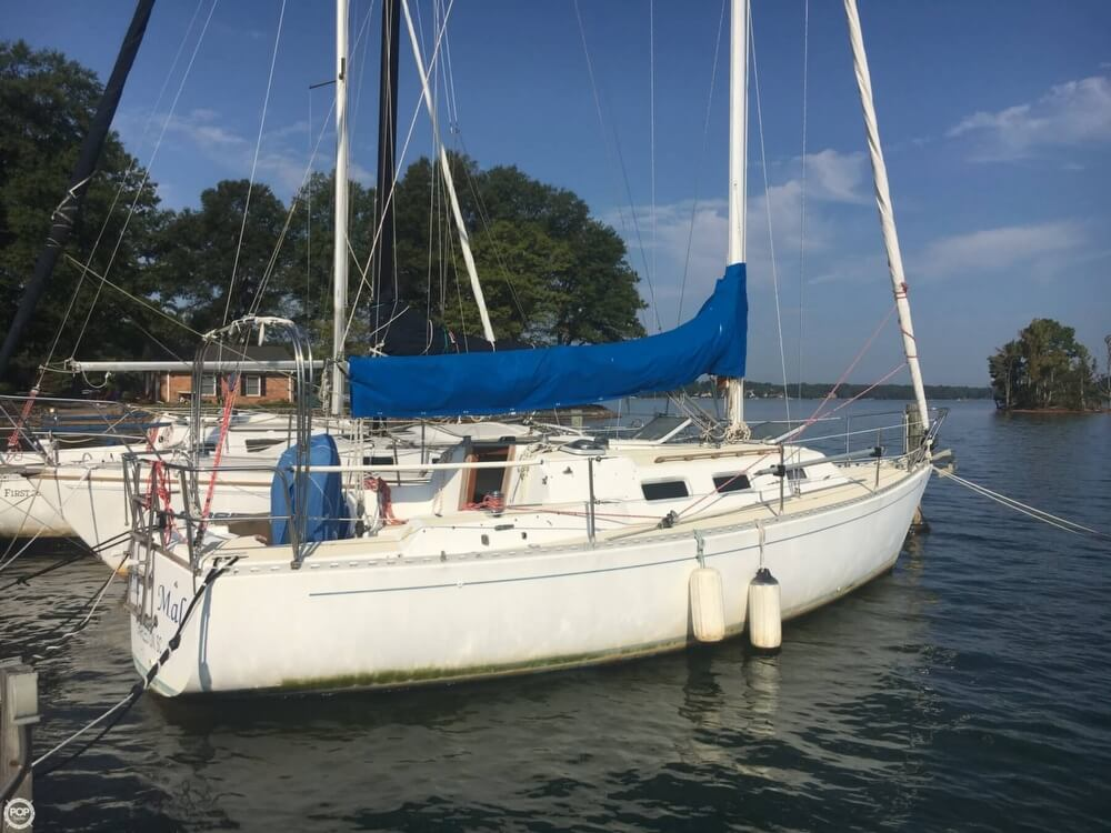 J Boats J/28 1986 J Boats 28 for sale in Mooresville, NC