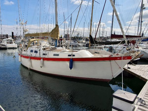 Vancouver 32 Vancouver 32 for sale with BJ Marine