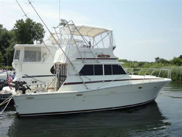 Viking Viking 35 Convertible