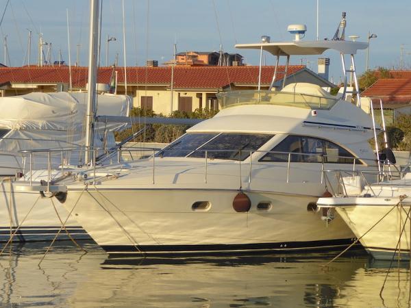 Ars Mare Rs Monaco 38 Extern