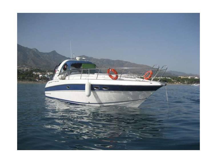 Bavaria Bavaria Motor Boats 38 Sport