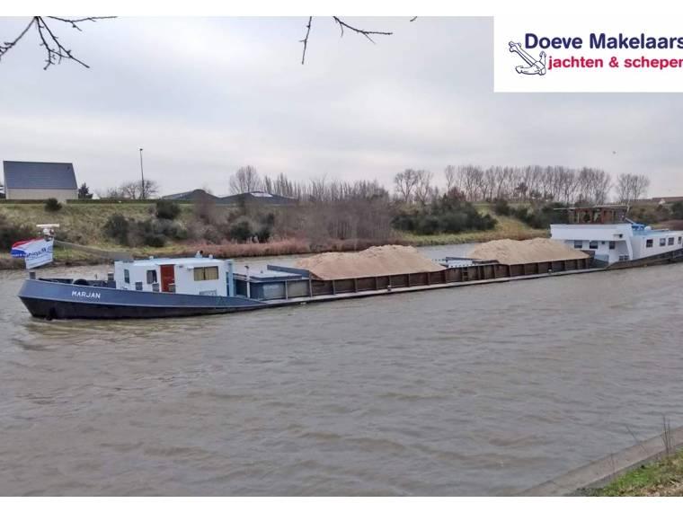 Dutch Barge 55.00