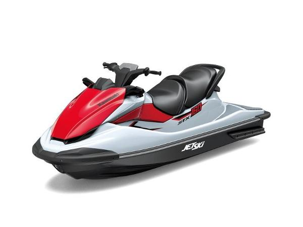 Kawasaki Jet Ski® STX 160