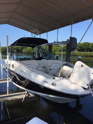 Sea Ray 290 Select EX Sea Ray 290 Select Express
