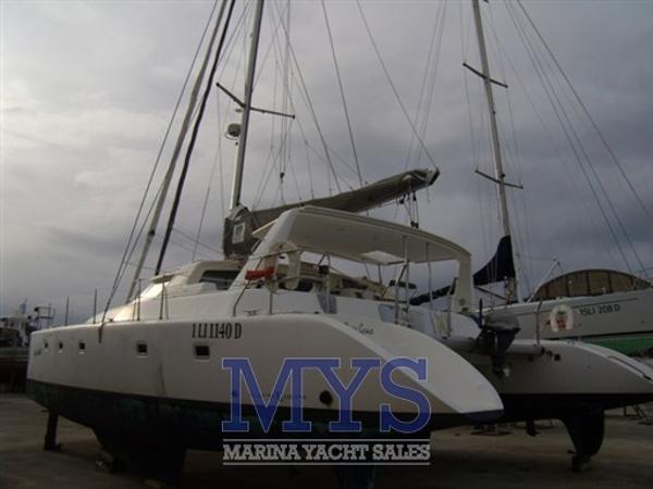 Jeanneau Voyage 500 Owner JEANNEAU VOYAGE 500 OWNER (2)