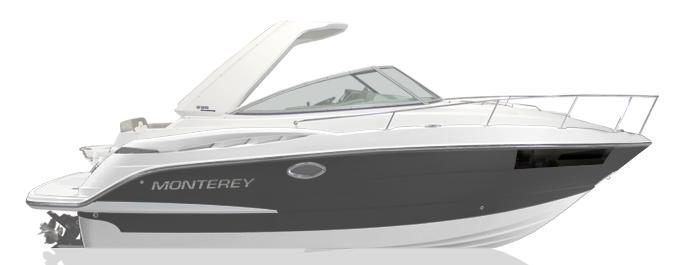 Monterey 295SY