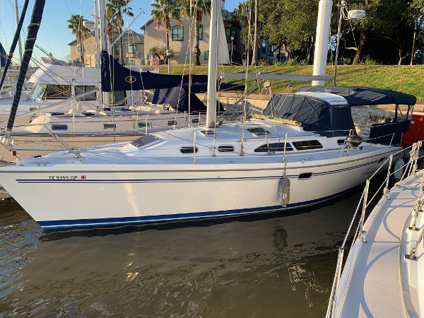 Catalina 350