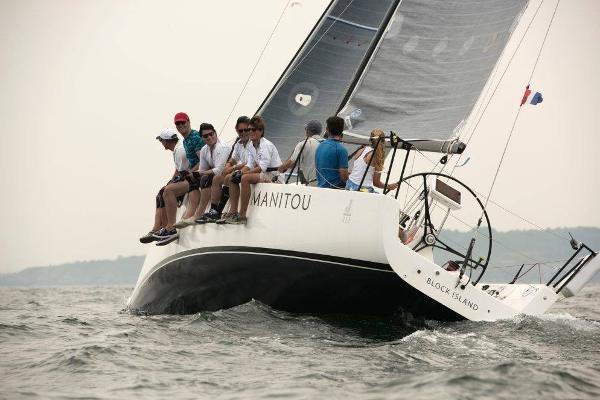 J Boats J/111 Profile 1