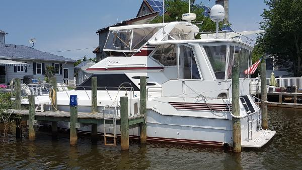 Sea Ray 415 Aft Cabin 1988 Sea Ray 415 SC