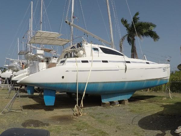 Fortuna Island Spirit 40