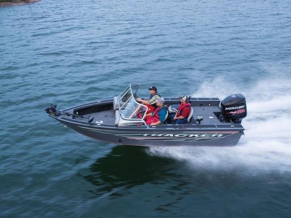 Tracker Targa™ V-19 WT 40th Anniversary Edition