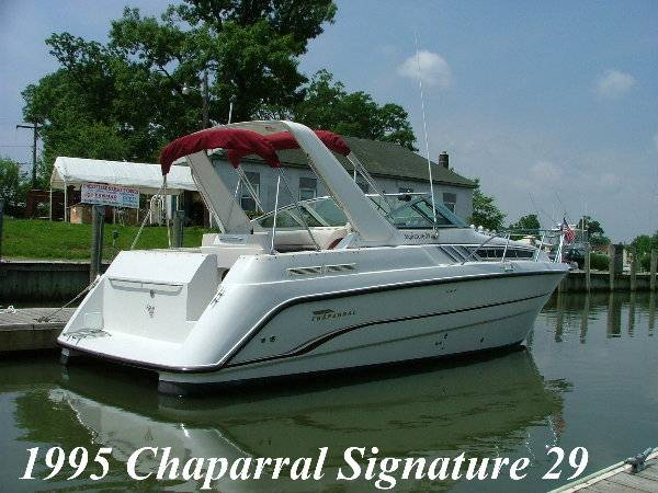 Chaparral Signature Photo 1