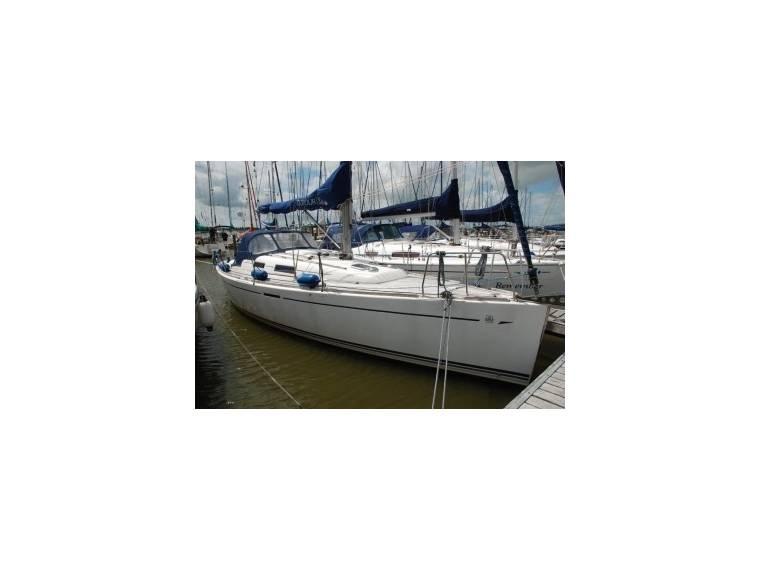 Dufour Yachts Dufour 34 Performance / 3 cabin