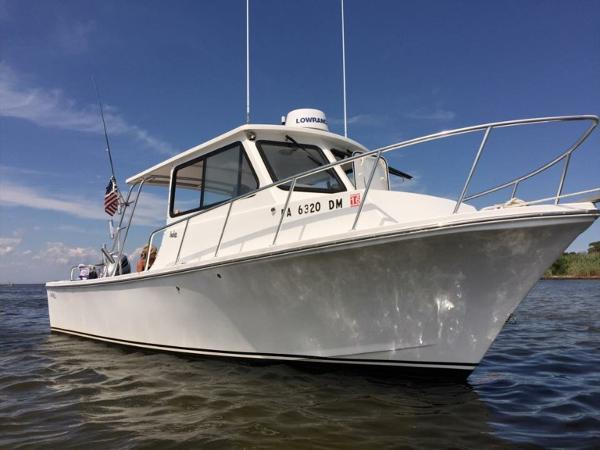 Judge 27 Chesapeake