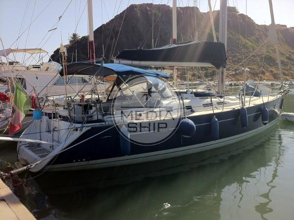 Beneteau Oceanis Clipper 473 BENETEAU - OCEANIS 473 CLIPPER - exteriors