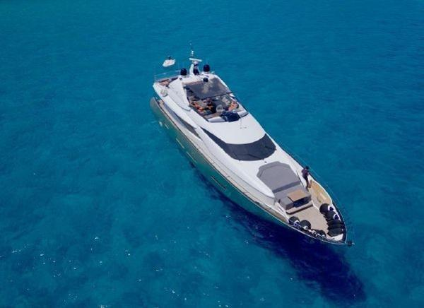 Peri Yachts FX 29