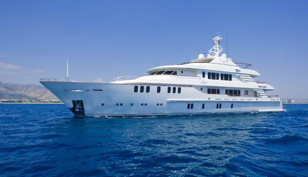 CMB Yachts 46m profile