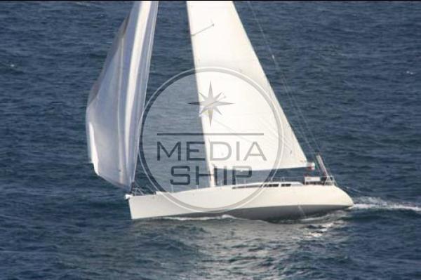Custom Dod Yachts Starkel 54 DOD YACHTS - STARKEL 54 - exteriors