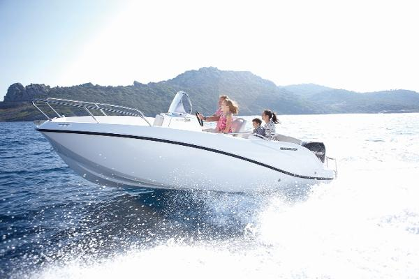 Quicksilver Activ 555 Open Quicksilver Activ 555 Open
