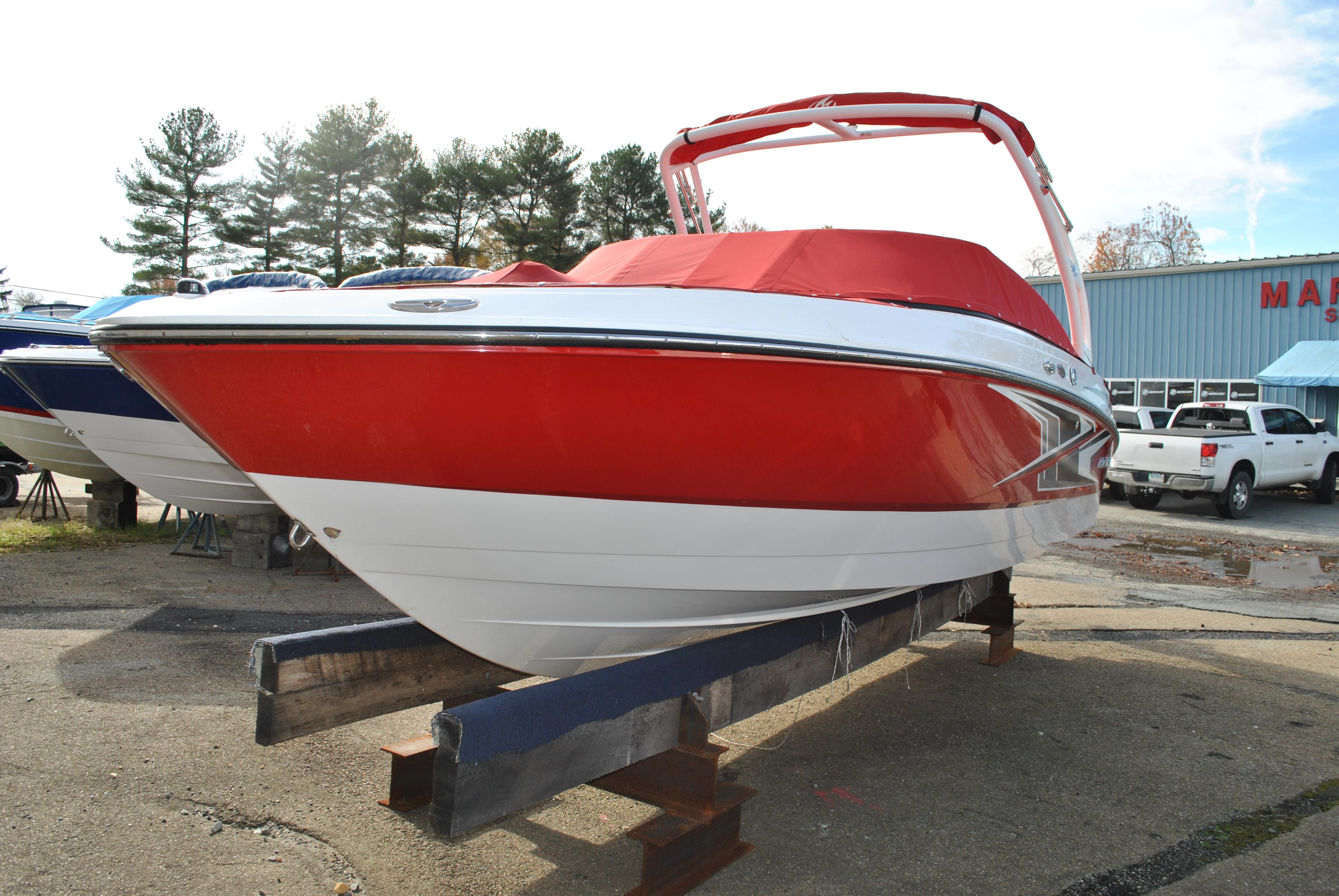 Monterey M-225