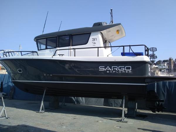 Sargo 31 Explorer 2018 Sargo 31 Explorer for sale