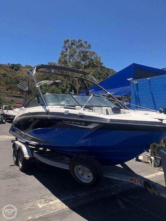 Yamaha Boats 212X High Output 2016 Yamaha 212X High Output for sale in Phoenix, AZ