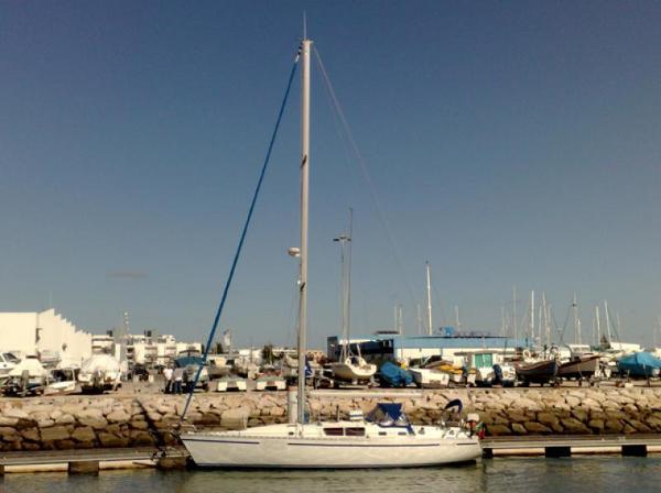 Gilbert Marine Gib Sea 422