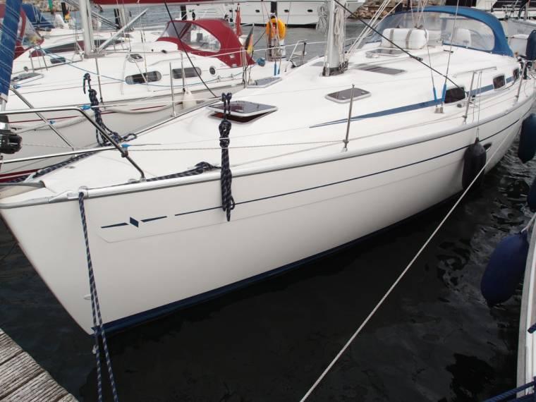 Bavaria Yachts Bavaria 37 Cruiser Bavaria 373