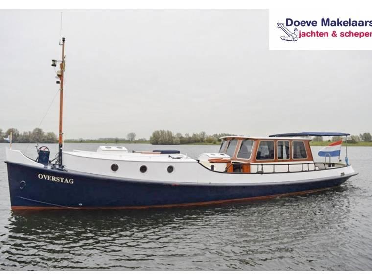 Dutch tugboat 16.50