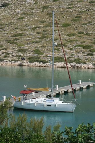 Beneteau Oceanis 321 Clipper