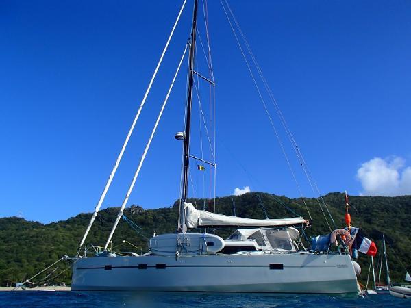 RM Yachts rm 12.60