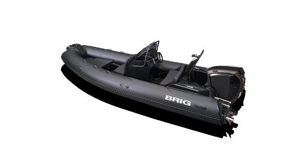 Brig Inflatables Eagle 5 H