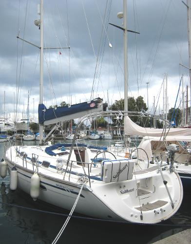 Bavaria Cruiser 46 main
