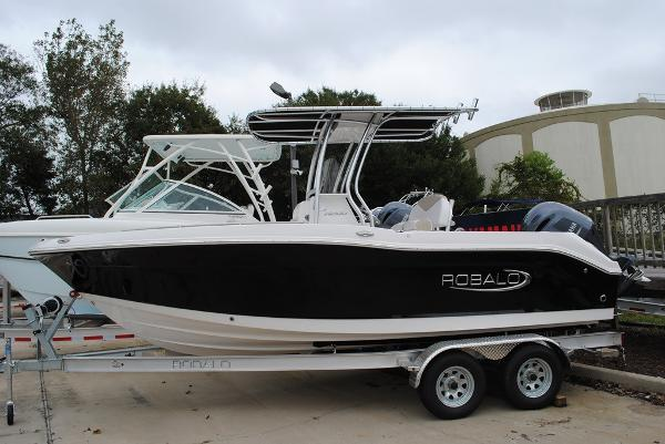 Robalo R200 Center Console 2018-robalo-r200-center console-for-sale