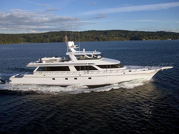 Nordlund Custom Yachtfisher