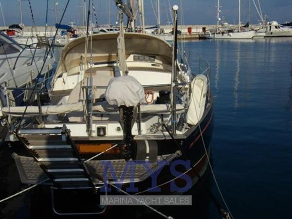Astelleros Belliure Belliure 40 PC010163