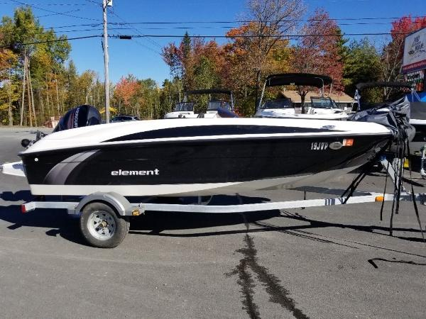 Bayliner 16' ELEMENT