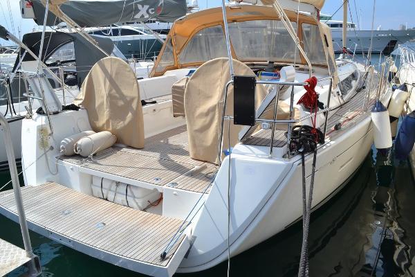 Dufour Yachts 450 Grandlarge DSC_0063 (reduit)