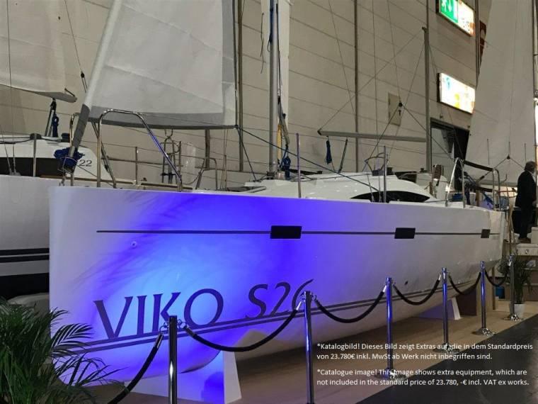 Viko Viko s26