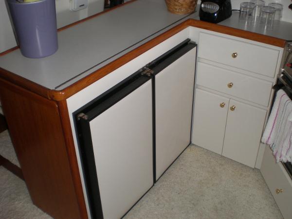 Refrigerator-freezer