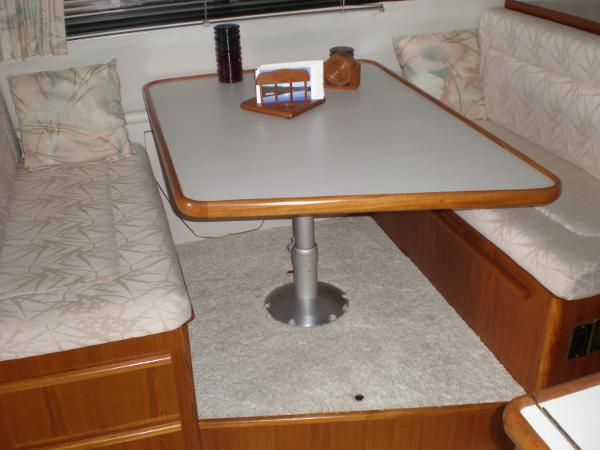 Dinette-convertible