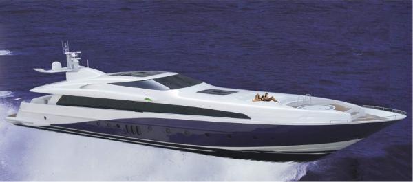 Aquamarine Targa 105-115
