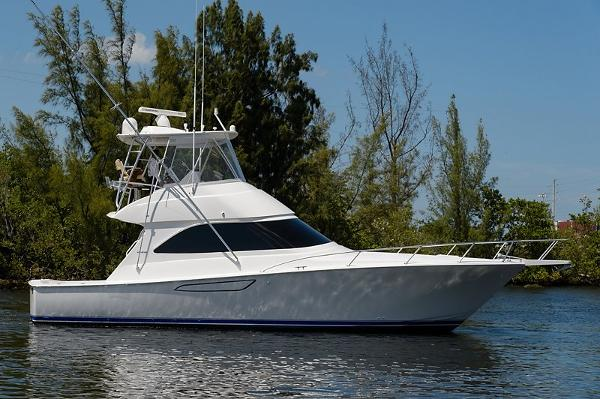 Viking 42 Convertible