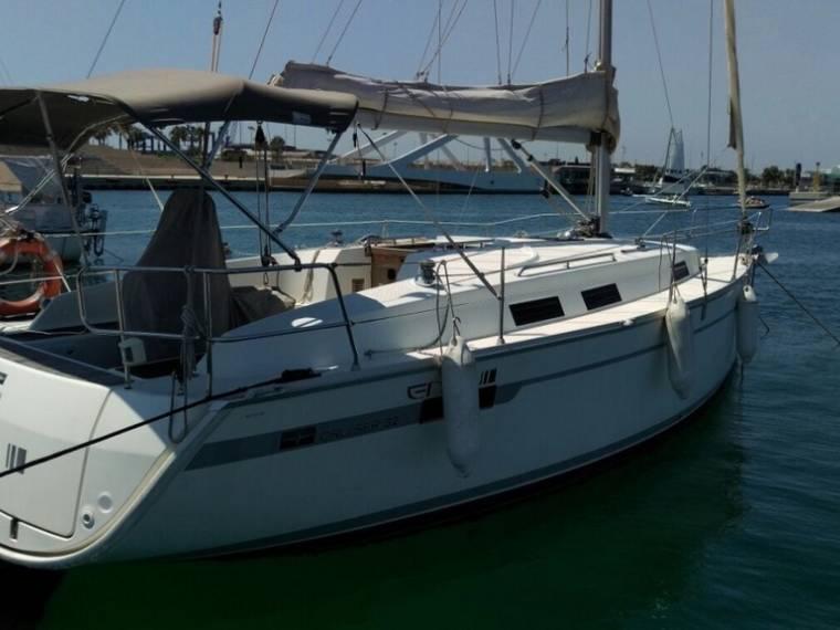 Bavaria Yachts Bavaria Cruiser 32