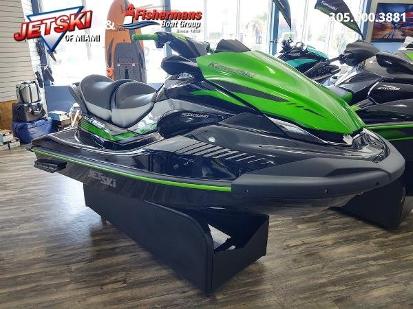 Kawasaki STX®160LX