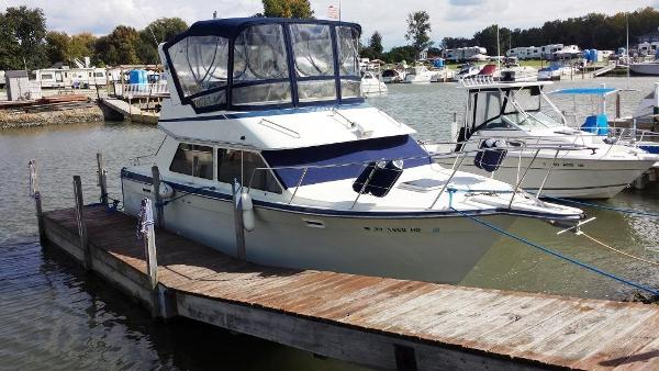 Tolly 30 Sport Cruiser